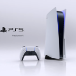 Spillkonsoll Playstation 5